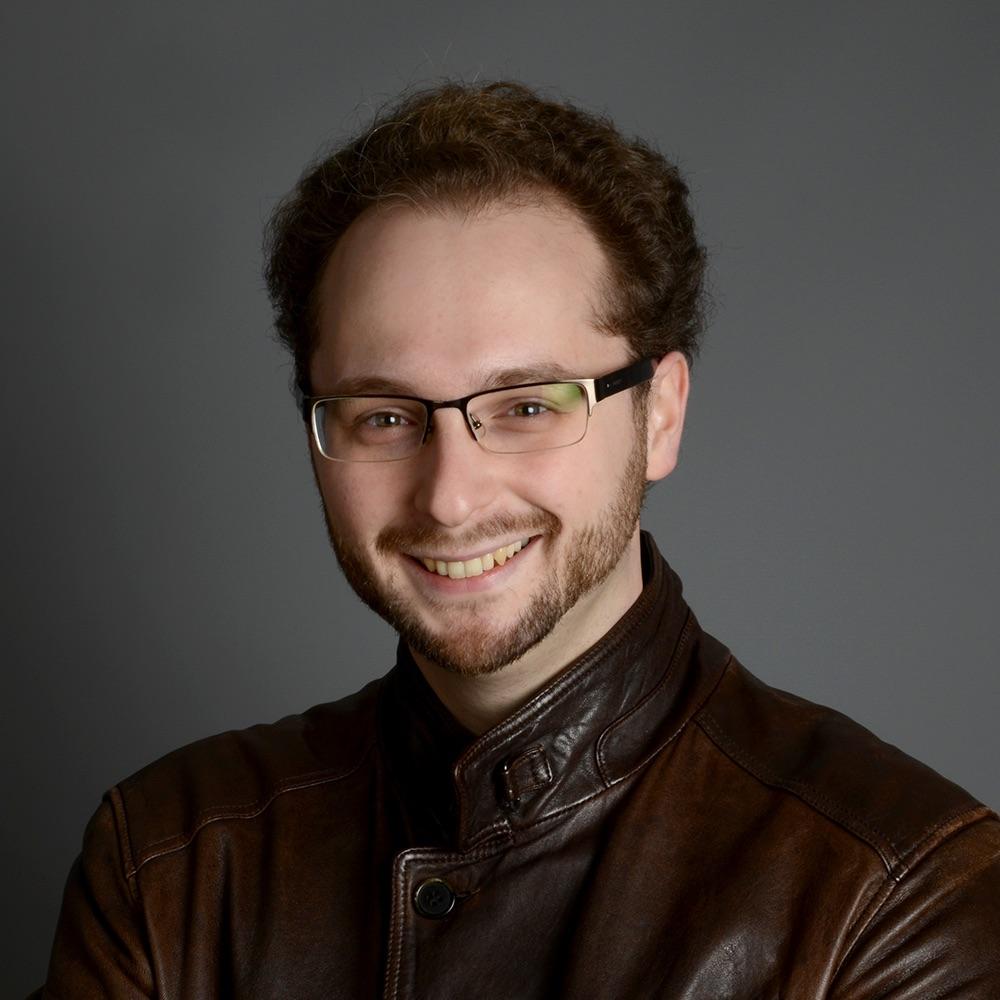 Sebastian Hensel
